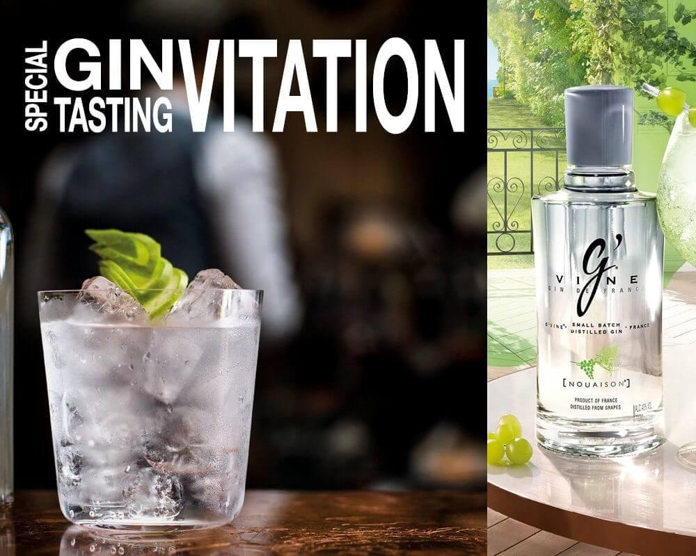 Gin-Tasting Rodemann