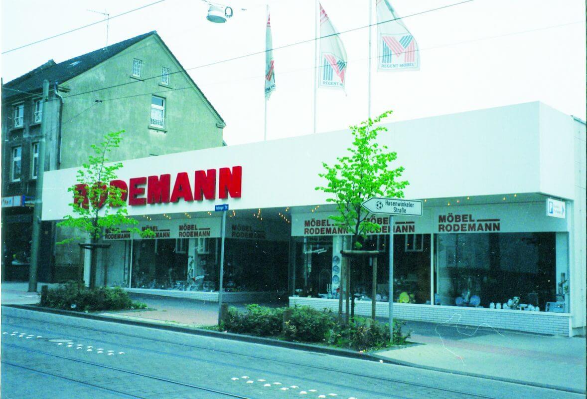 Geschichte Rodemann