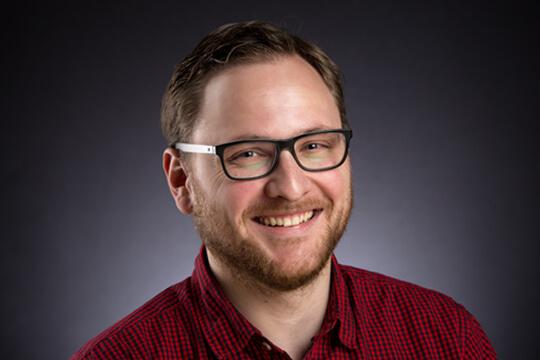 Daniel Jekosch