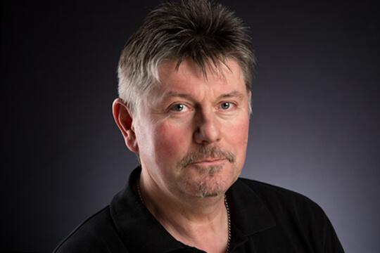 Dirk Grotejohann