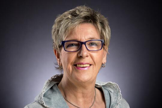 Heike Berg