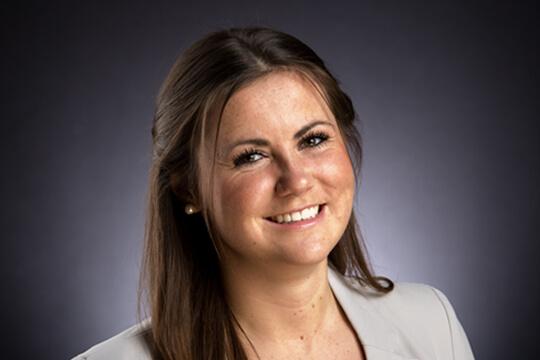 Lena Daniel