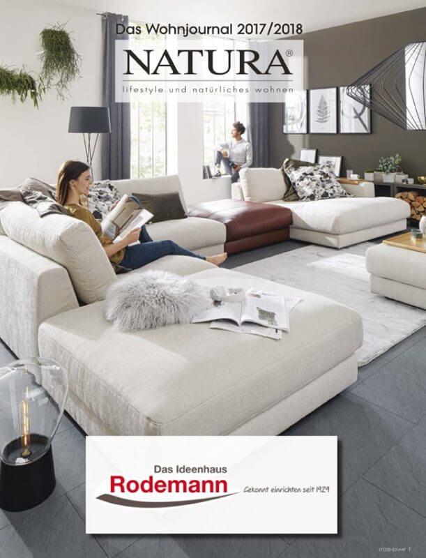 Katalog von Natura