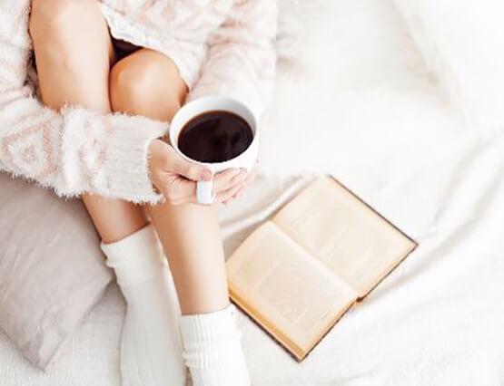 Schlaflose Nächte Playlist Kaffee