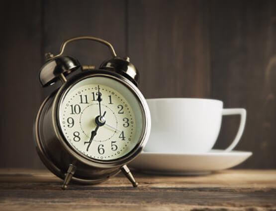 Schlaflose Nächte Playlist Uhr Aufstehen