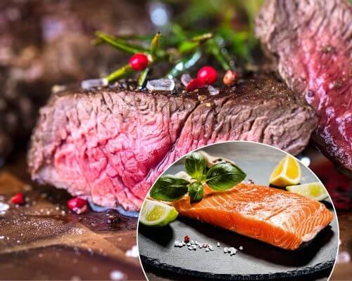 Beefer, Fleisch, Kochen, Kochwerkstatt, Kochkurs, Genuss, Kochen lernen