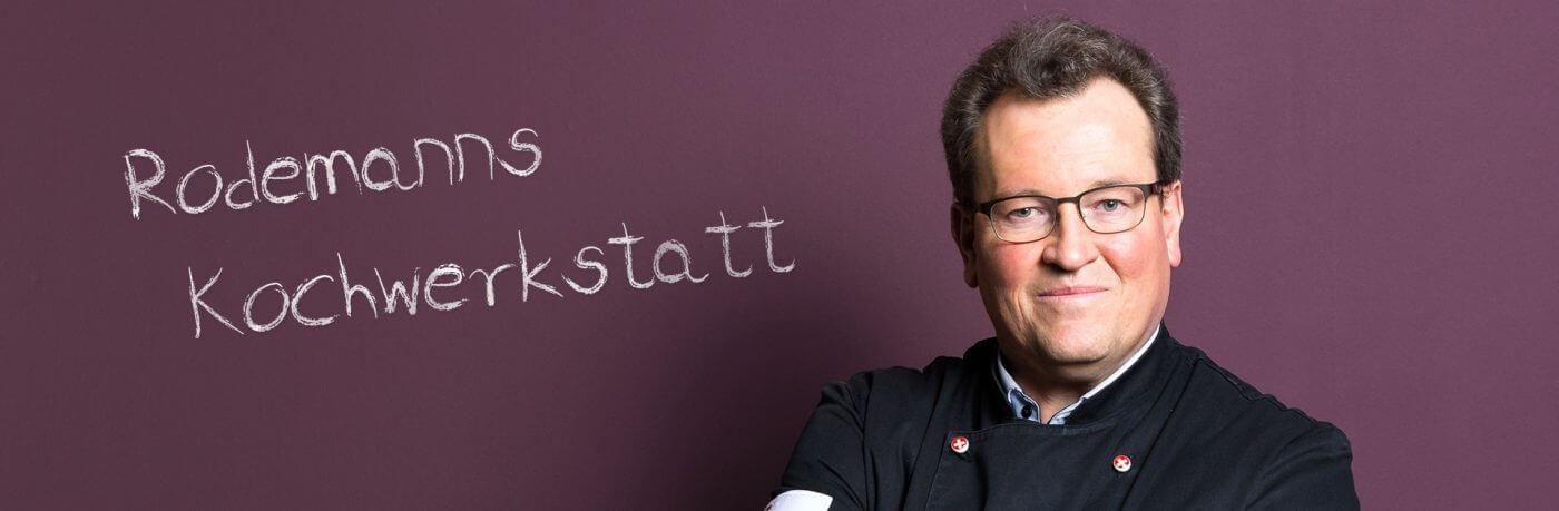 Kochwerkstatt mit René Abgottspon