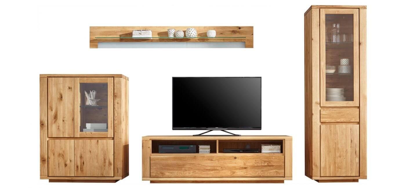 Verschiedene Hochwertige Wohnwand Referenz Von Startseite
