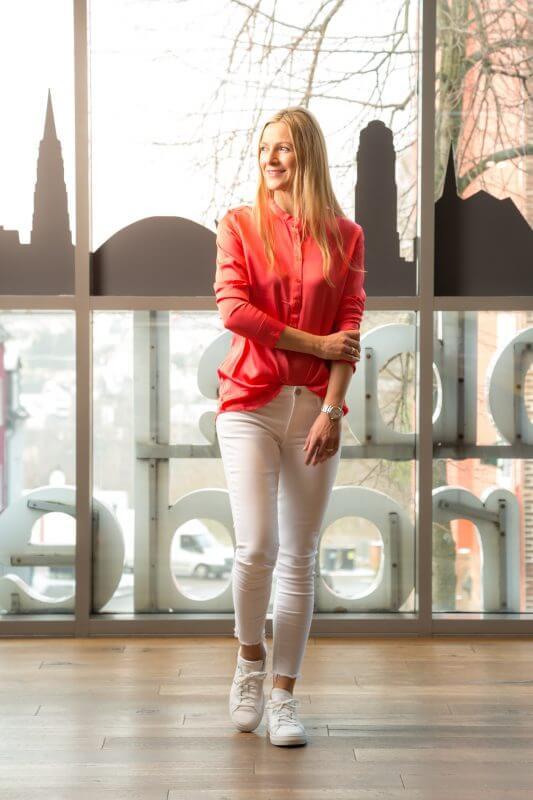 Mode im Ideenhaus Rodemann