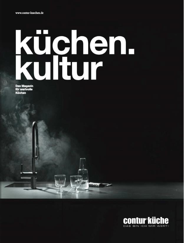 Katalog Contur Küchen