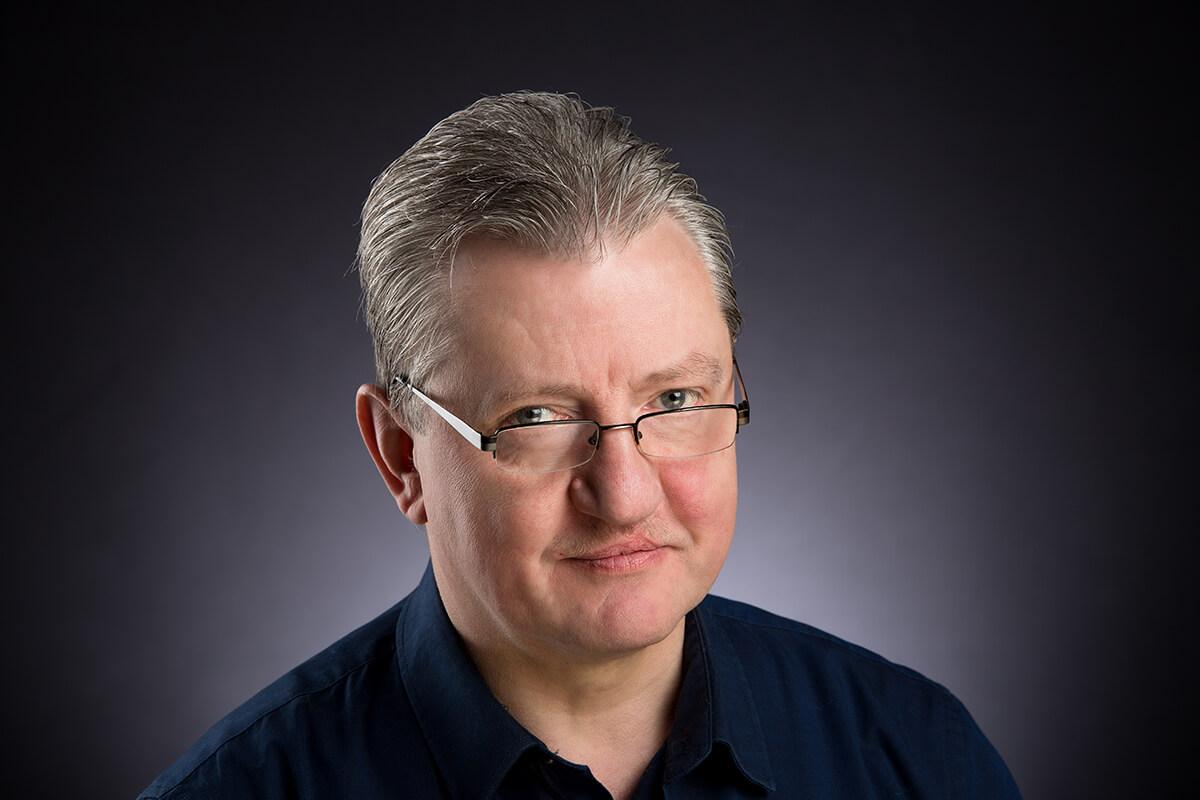 Reinhard Vollmer