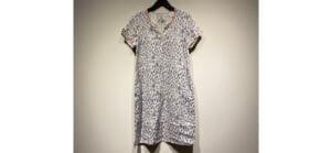 Getigertes Kleid von Malvin