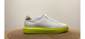Bunte Sneaker von Blackstone