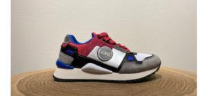 Mehrfarbige Sneaker von Colmar