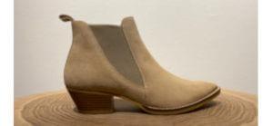 Stiefel aus Leder von Mos Mosh