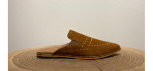 Moderner Schuh von Mos Mosh
