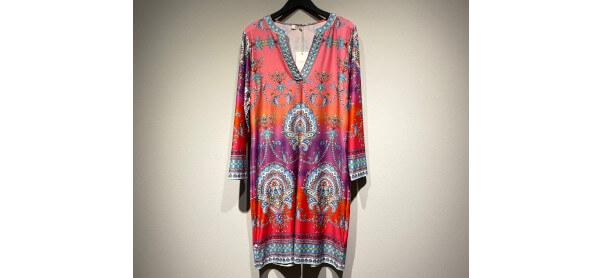 Kleid von Malvin bei Möbel Rodemann