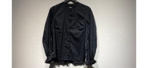 Schwarze Bluse von Mos Mosh