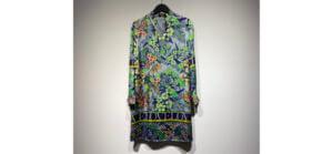 Buntes Kleid von CATNOIR