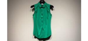 Grüne Bluse von Desoto