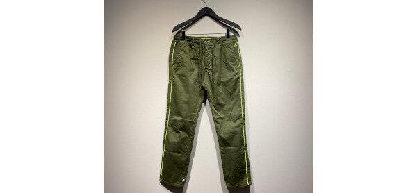 Grüne Hose von Barbone