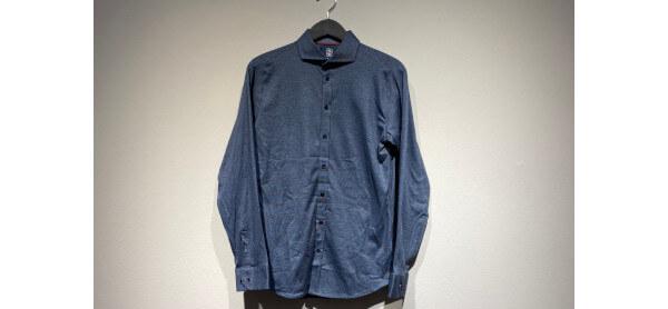 Blaues Hemd von Desoto