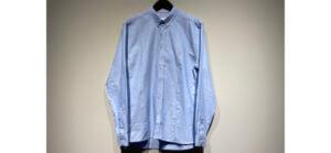 Blaues Hemd von Les Deux