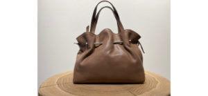 Braune Tasche von Arcadia